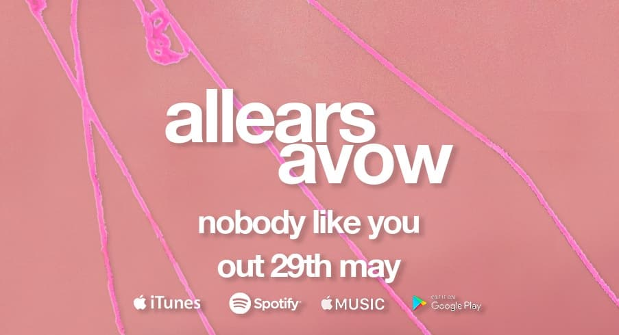All Ears Avow - Nobody Like You