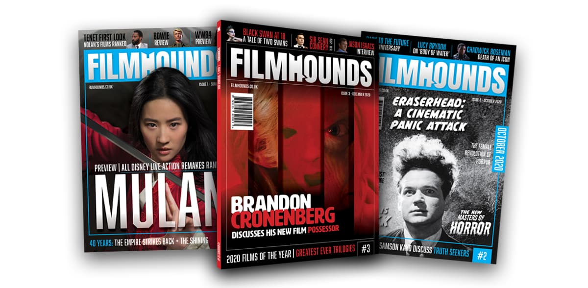 Filmhounds Magazine